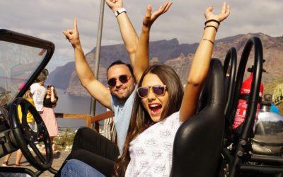 Buggy Tour Tenerife